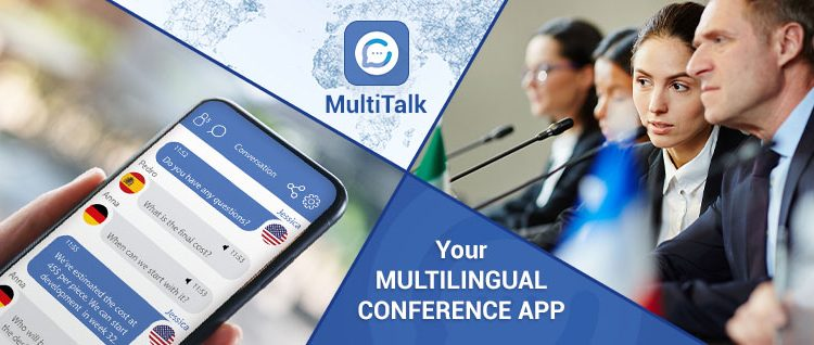 Multitalk app